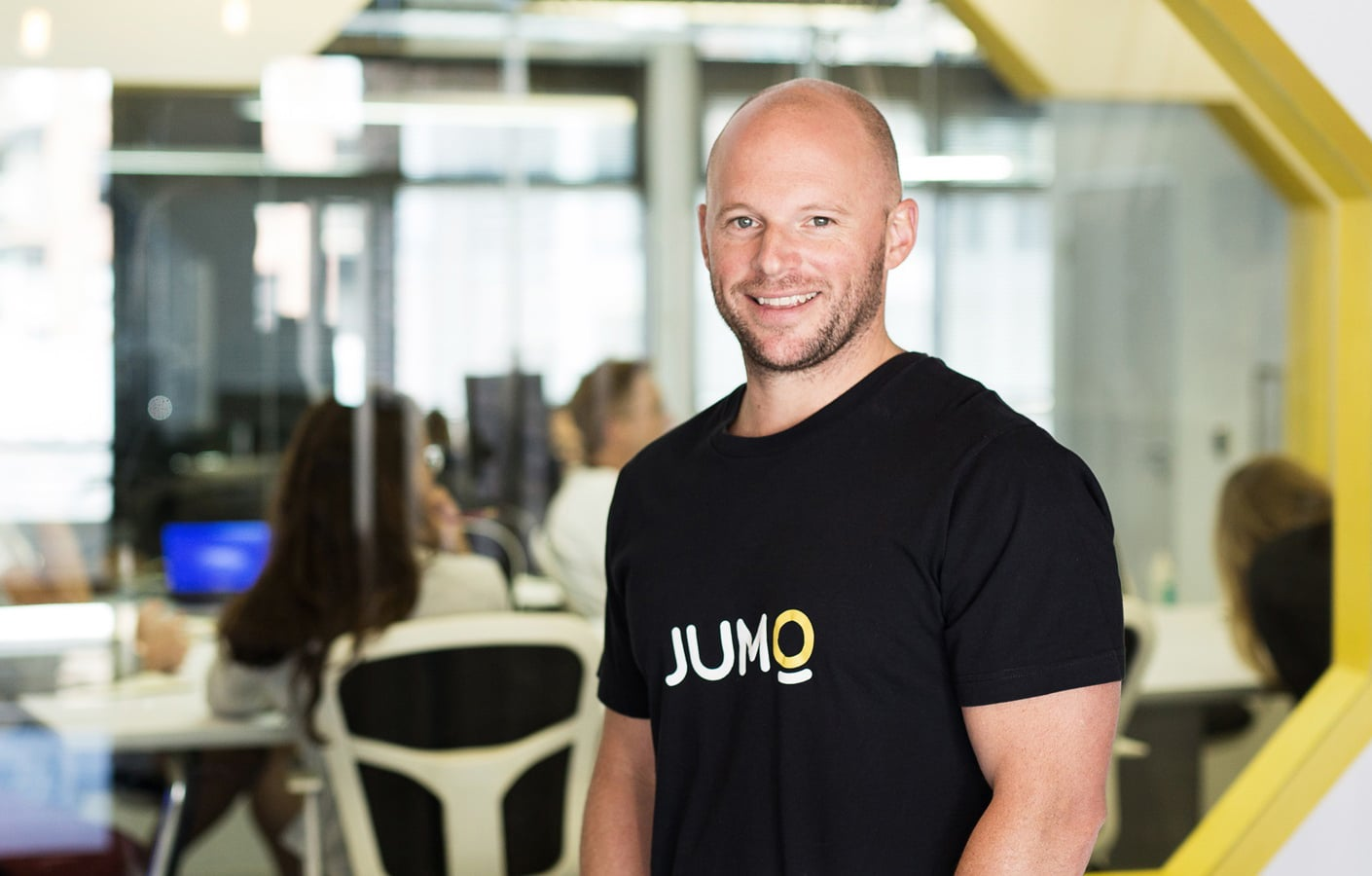 SA fintech JUMO secures first two commitments in new funding round