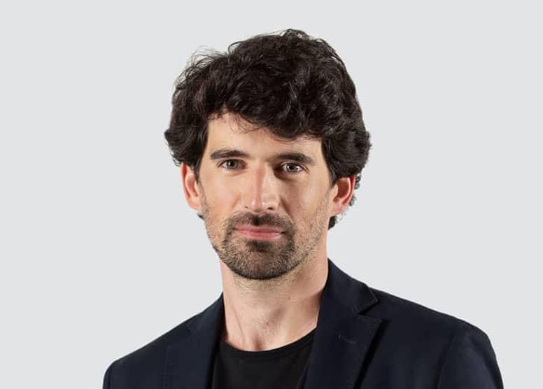 Martin Vogdt