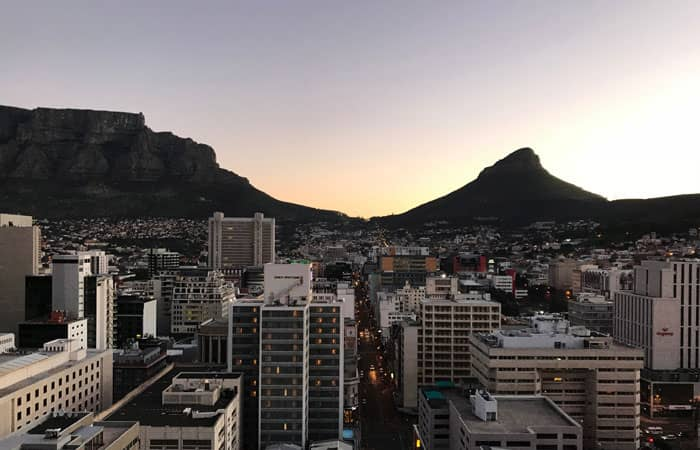 Western Cape people have a Silicon Valley mindset, says expert