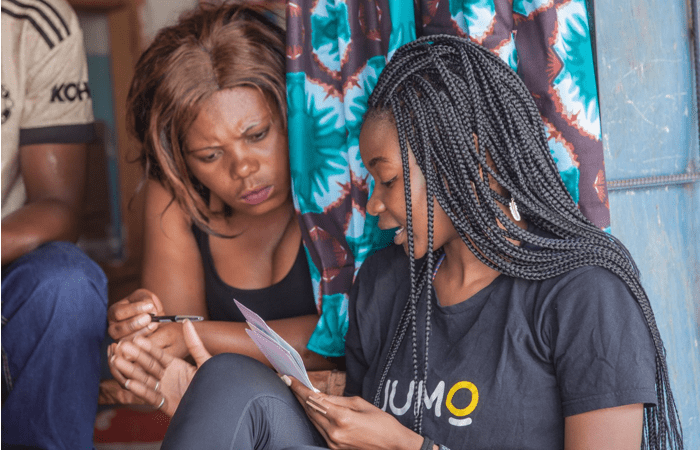 JUMO Wins UNCDF's Sprint4Women Design Competition in Zambia
